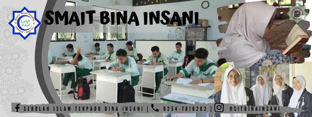 Profil : SMAIT BINA INSANI BOARDING SCHOOL